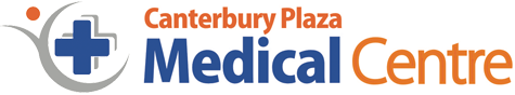 Canterbury Plaza Medical Centre Logo